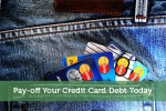 Pay-off Your Credit Card Debt Today