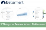 5 Things to Beware About Betterment