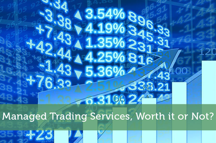 Managed Trading Services, Worth it or Not?