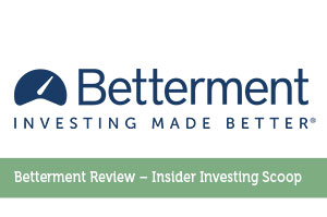 Andrew Black-by-Betterment Review – Insider Investing Scoop