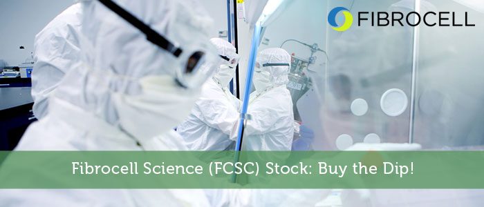 Fibrocell Science (FCSC) Stock: Buy the Dip!