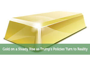 Ali Tarafdar, QFOP-by-Gold on a Steady Rise as Trump's Policies Turn to Reality