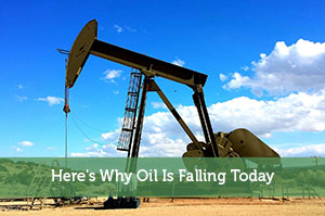 Josh Rodriguez-by-Here's Why Oil Is Falling Today