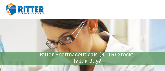 Ritter Pharmaceuticals (RTTR) Stock: Is It a Buy?