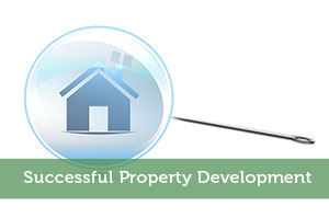 Successful Property Development