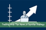 Trading With The News: A Surefire Strategy