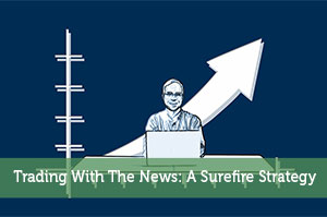 Josh Rodriguez-by-Trading With The News: A Surefire Strategy
