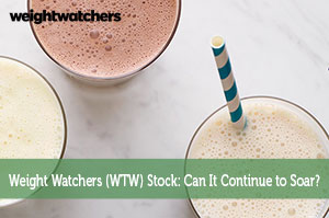Weight Watchers (WTW) Stock: Can It Continue to Soar?