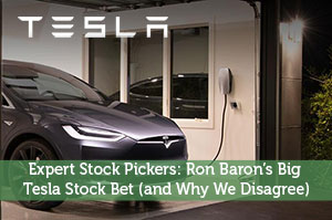 Andrew Black-by-Expert Stock Pickers: Ron Baron's Big Tesla Stock Bet (and Why I Disagree)