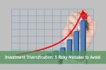 Investment Diversification: 5 Risky Mistakes to Avoid