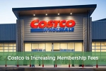 Costco is Increasing Membership Fees