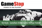 Hot Stocks – GameStop's ($GME) Decline Has Been Foretold!