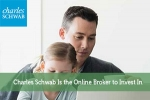 Charles Schwab Is the Online Broker to Invest In