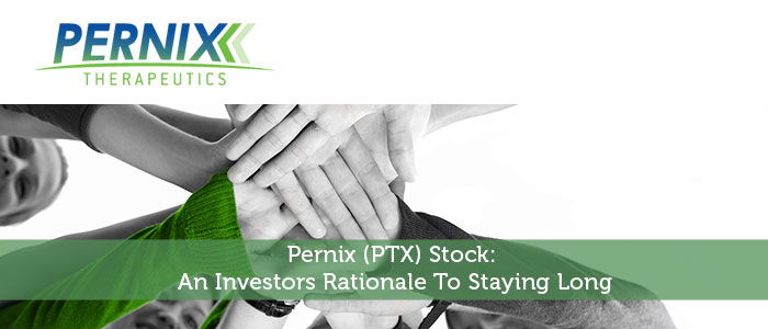 Pernix (PTX) Stock: An Investors Rationale To Staying Long
