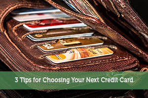 Ross Cameron-by-3 Tips for Choosing Your Next Credit Card