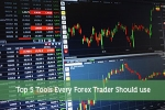 Top 5 Tools Every Forex Trader Should use