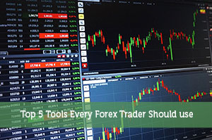 Spencer Mecham-by-Top 5 Tools Every Forex Trader Should use