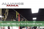Alliance MMA (AMMA) Stock: Meet the Newest MMA Superstar