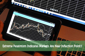 Chris Vermeulen-by-Extreme Pessimism Indicates Markets Are Near Inflection Point!!