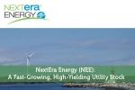 NextEra Energy (NEE): A Fast-Growing, High-Yielding Utility Stock