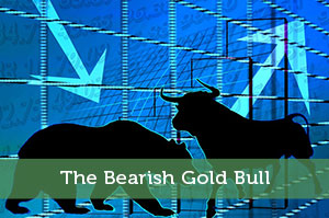 The Bearish Gold Bull