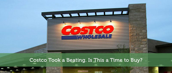 Costco Took a Beating. Is This a Time to Buy?