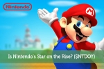 Is Nintendo's Star on the Rise? ($NTDOY)