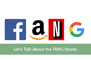 Andrew Black-by-Let's Talk About the FANG Stocks