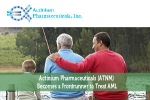 Actinium Pharmaceuticals (ATNM) Becomes a Frontrunner to Treat AML