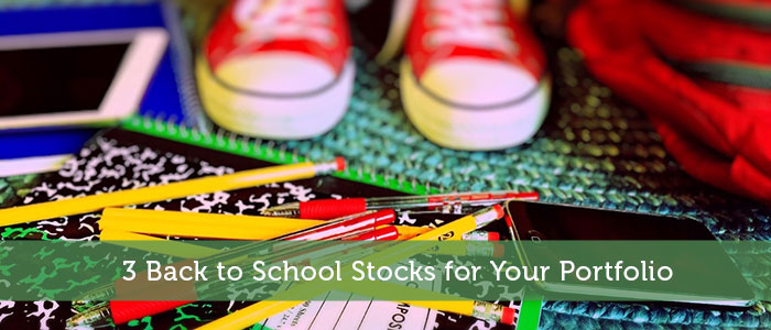 modestmoney.com - Jon Dulin - 3 Back to School Stocks for Your Portfolio