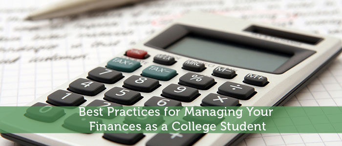 modestmoney.com - Ross Cameron - Best Practices for Managing Your Finances as a College Student