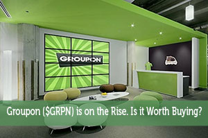 Andrew Black-by-Groupon ($GRPN) is on the Rise. Is it Worth Buying?
