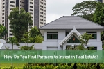 How Do You Find Partners to Invest in Real Estate?