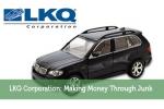 LKQ Corporation: Making Money Through Junk