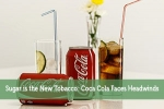 Sugar is the New Tobacco: Coca Cola Faces Headwinds