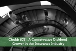 Chubb (CB): A Conservative Dividend Grower in the Insurance Industry