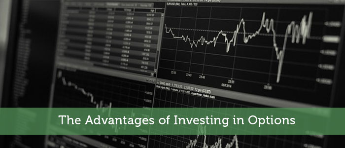 The Advantages of Investing in Options