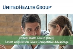 UnitedHealth Group (UNH) Latest Acquisition Gives Competitive Advantage