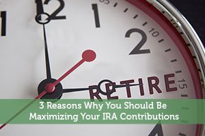 Ross Cameron-by-3 Reasons Why You Should Be Maximizing Your IRA Contributions
