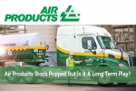 Air Products Stock Popped But Is It A Long Term Play?