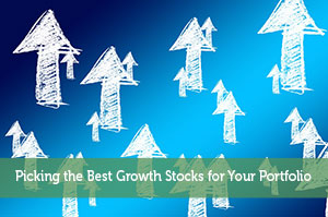 Picking the Best Growth Stocks for Your Portfolio