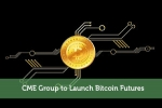 CME Group to Launch Bitcoin Futures