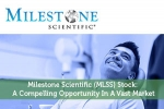 Milestone Scientific (MLSS) Stock: A Compelling Opportunity In A Vast Market