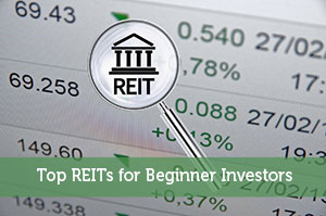 Adam-by-Top REITs for Beginner Investors