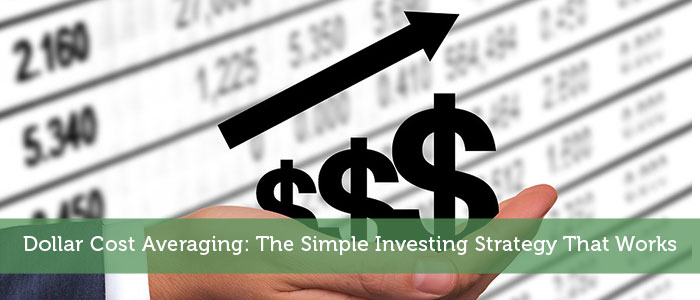 Dollar Cost Averaging: The Simple Investing Strategy That Works