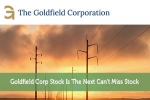 Goldfield Corp Stock Is The Next Can't Miss Stock