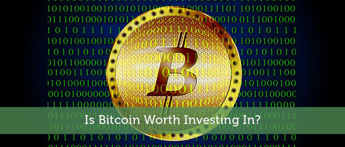 Is Bitcoin Worth Investing In?