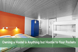 John Delia-by-Owning a Hostel is Anything but Hostile to Your Pockets
