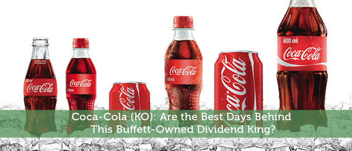 Coca-Cola (KO): Are the Best Days Behind This Buffett-Owned Dividend King?