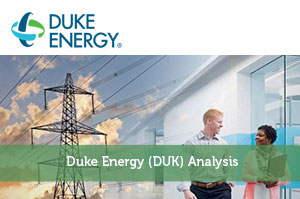 Duke Energy (DUK) Analysis